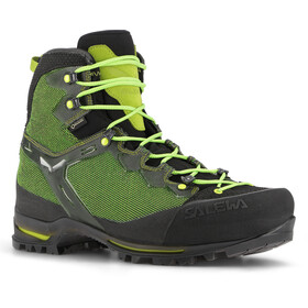 Salewa Raven 3 GTX Shoes Men Grisaille/Tender Shot